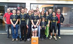 club JoG'R 2014